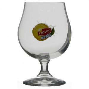 Lipton 25 cl glazen bak 15 st