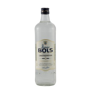 Bols Jonge Graanjenever 35°  1 liter