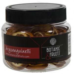 Dried Botanical Fruit  Bloedappelsien  75 g