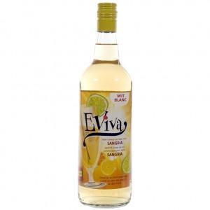 Eviva Sangria 14,5%  Wit  1 liter