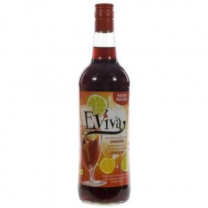 Eviva Sangria 14,5%  Rood  1 liter
