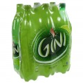 Gini PET  Regular  1,5 liter  Pak  6 st