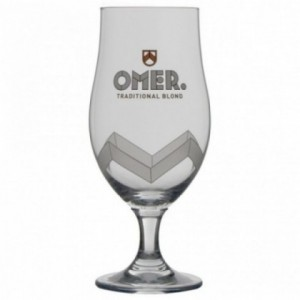Omer traditional glas  33 cl