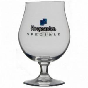 Hoegaarden speciale glas