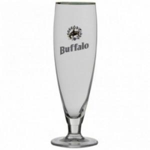 Buffalo glas