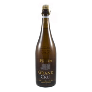 St Feuillin Grand Cru  Blond  75 cl   Fles