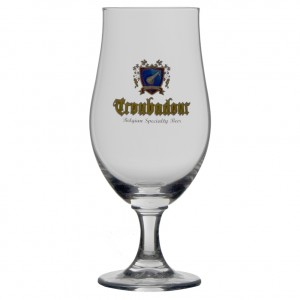 Troubadour glas