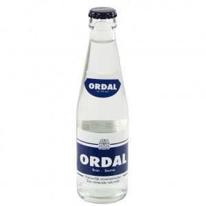 Ordal water  Plat  20 cl   Fles