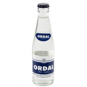 Ordal water  Plat  20 cl   Fles