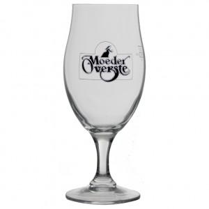 Moeder Overste glas  33 cl