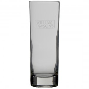 William Lawson glas longdrink
