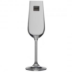Champagneglas Bohemia  19 cl   Stuk