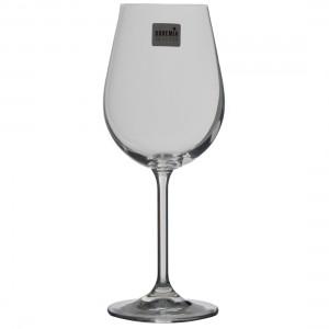 Rode wijn glas Bohemia  42 cl   Stuk