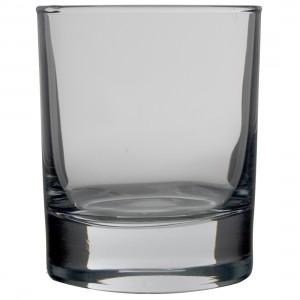 Whisky glazen   Stuk
