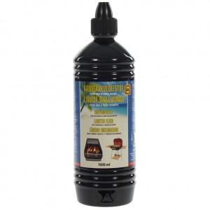 Aanmaakvloeistof sol  1 liter