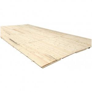 Vloer voor partytenten / m²