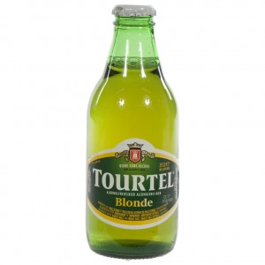 Tourtel malt  Blond  25 cl   Fles