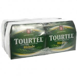 Tourtel malt  Blond  25 cl  Pak 24 st
