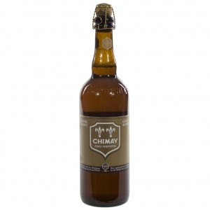 Chimay  Blond  75 cl   Fles