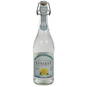 Effervé Limonade  Franse Limo  75 cl   Fles
