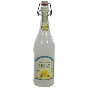Effervé Limonade  Citroen  75 cl   Fles