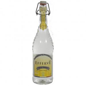 Effervé Limonade  Tonic  75 cl   Fles