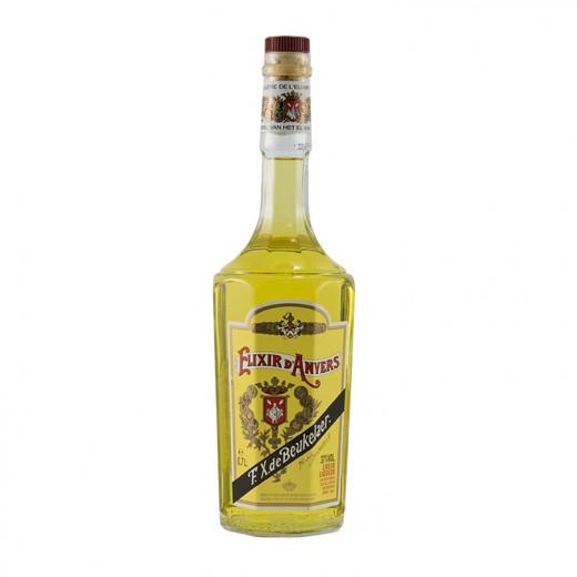 Elixir d'Anvers 37.5°  70 cl   Fles