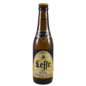 Leffe Nectar  Blond  33 cl   Fles
