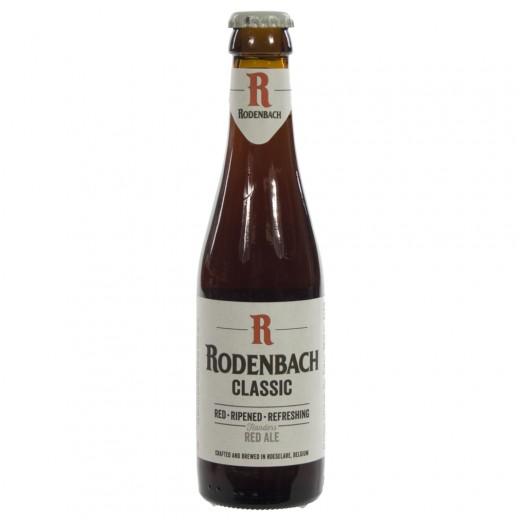 Rodenbach  Rood  25 cl   Fles