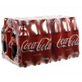 Coca Cola PET  Regular  50 cl  Pak 24 st