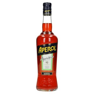 Aperol 11°  1 liter
