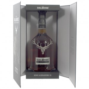 Dalmore King Alexander III Whisky 40%  70 cl