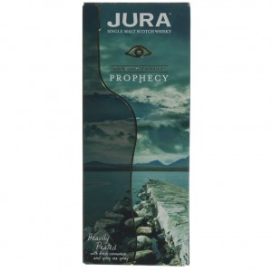 Jura Prophecy Whisky 46%  70 cl