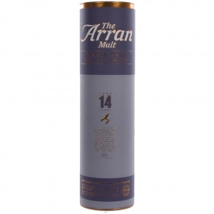 Arran Whisky 14Year 46%  70 cl