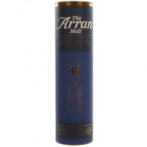 Arran Whisky 18Year 46%  70 cl