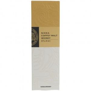 Nikka Coffe Malt Whisky 45%  70 cl