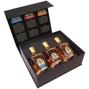 Gouden Carolus Pure Taste Series 3x20cl  20 cl  Doos 3 flessen