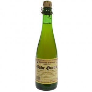 Hanssens  Geueze  37,5 cl   Fles
