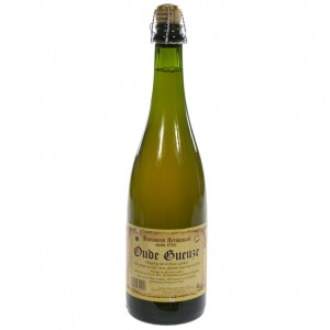 Hanssens  Geueze  75 cl   Fles