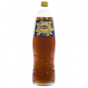 Lipton  Regular  1 liter   Fles