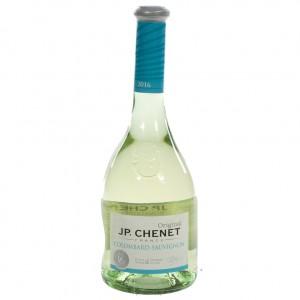 JP Chenet Colombard Sauvignon  Wit  75 cl   Fles