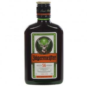 Jaegermeister  20 cl   Fles