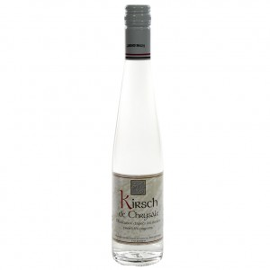 Kirsch de Chrysale  35 cl