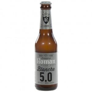 Roman Blanche  Wit  25 cl   Fles