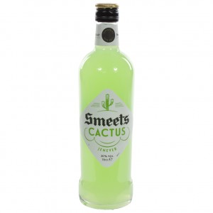 Smeets Fruit jenever  20°  Cactus  70 cl