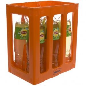 Lipton green  Green  1 liter  Bak  6 fl