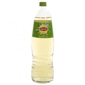 Lipton green  Green  1 liter   Fles