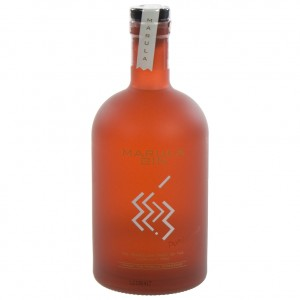 Marula Pomegranate Gin  50 cl   Fles