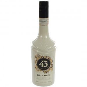 Licor 43 Orochata 16%  70 cl   Fles