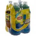 Lipton kids PET  Lemon  20 cl  Pak  4 st